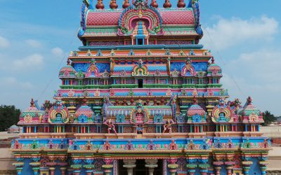 Pondi to Trichy and Beyond